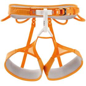 Petzl Hirundos Harness Orange